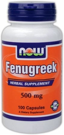 nowFenugreek