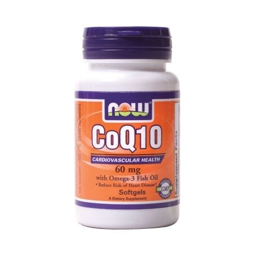 429 too many requests for Coq10 and fish oil